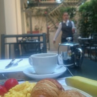 Foto scattata a San Gallo Palace Hotel Florence da Ерджан il 8/27/2016