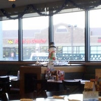 Photo taken at Denny's by Jamie S. on 12/15/2012