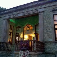 7/27/2013 tarihinde Can T.ziyaretçi tarafından Şirince Artemis Şarap ve Yöresel Tadlar Evi'de çekilen fotoğraf