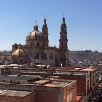 Photo taken at Jalisco, Mex by Eduardo Papawh G. on 1/27/2014