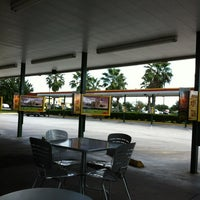 Photo taken at SONIC Drive In by Becky M. on 9/27/2012