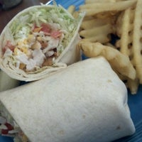 Photo taken at Culpepper's Grill & Bar by Katie R. on 11/23/2012