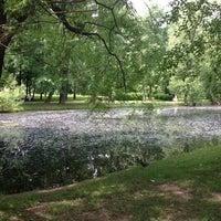 Das Foto wurde bei Воронцовский парк von Zarina am 5/31/2013 aufgenommen