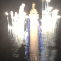 Photo taken at Washington Monument by Steven M. on 2/10/2013
