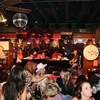 Photo taken at Howl at the Moon by Steven M. on 10/14/2012