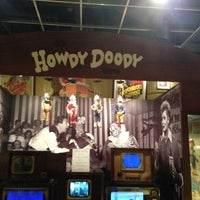 Photo taken at Geppi's Entertainment Museum by Steven M. on 12/9/2012