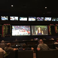 Photo taken at Race & Sports Book by Andre H. on 3/12/2017