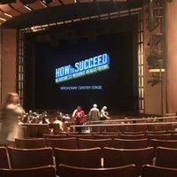 6/11/2018 tarihinde Elle C.ziyaretçi tarafından John F. Kennedy Center Eisenhower Theatre'de çekilen fotoğraf
