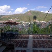 Foto tomada en Hotel Boutique Misión Casa Colorada por Oscar A. el 9/15/2012