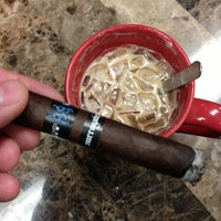 Photo taken at Tampa Humidor by Dan W. on 11/9/2012