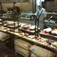 Photo taken at Cinzzetti's Italian Market Restaurant by Steve R. on 12/27/2012