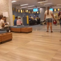 Photo taken at Banco do Brasil by Katianne V. on 5/5/2014