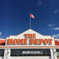 The Home Depot - Islington - City Centre West - Etobicoke, ON