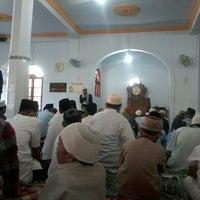 Photo taken at Masjid Al Abror by Taryadi R. on 8/8/2013