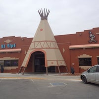 Photo taken at El Tipi by Jason N. on 12/6/2013
