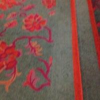 Photo taken at The Red Carpet by David P. on 10/21/2012