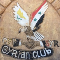 Photo taken at Syrian Club Restaurant by Ruslan on 9/18/2016