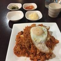 Photo taken at Joons Korean Restaurant by Leo W. on 1/27/2016