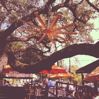 Photo taken at The Grove Wine Bar & Kitchen - West Lake by Sarah P. on 10/12/2012
