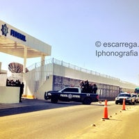 Das Foto wurde bei Policia Federal Preventiva von Luis E. am 9/16/2012 aufgenommen