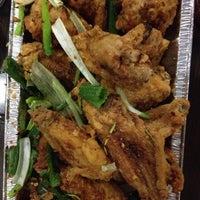Photo taken at Royal Mandarin by Naima F. on 12/6/2012