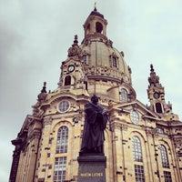 1/18/2013 tarihinde Cemalettin G.ziyaretçi tarafından Martin-Luther-Denkmal'de çekilen fotoğraf