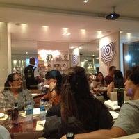 Photo taken at Cheiro de Pizza by Bunny S. on 10/23/2012