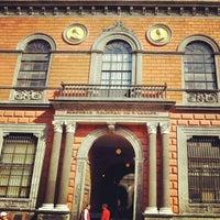 Foto tomada en Academia de San Carlos por Omar G. el 11/15/2012
