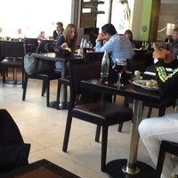 Foto tomada en Sócrates Cafe por Claudio M. el 9/27/2012