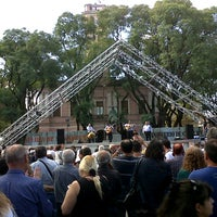 Photo taken at Feria de Mataderos by Claudio M. on 4/28/2013