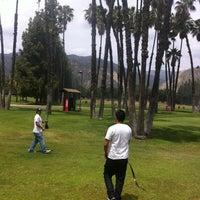 Photo taken at Azusa Greens Country Club by Peter on 4/25/2014