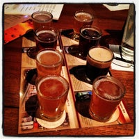 Photo taken at Granite City Food & Brewery by Tom T. on 1/26/2013