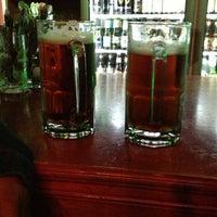 Photo taken at McCarthy's Irish Pub by Galileo G. on 1/12/2013