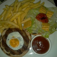 Снимок сделан в Steak House 59 пользователем Onder O. 3/31/2013