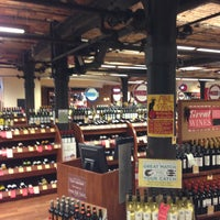 Photo taken at Astor Wines & Spirits by Robert S. on 4/19/2013