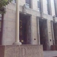 10/1/2013にRobert S.がDauphin County Courthouseで撮った写真