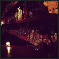 Photo taken at BAR ATOMIC AGE by pacificus1991 on 7/6/2013
