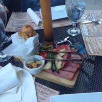 Photo taken at Osteria 166 by S D. on 10/12/2013