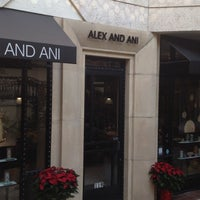 Photo taken at ALEX AND ANI by Tami S. on 11/27/2012