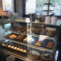 Photo taken at Café de Paris by Sandra M. on 5/12/2017