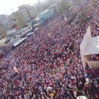 Photo taken at Av Venezuela by Karly S. on 1/16/2015