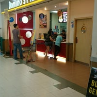 Photo taken at Domino's Pizza by Sinaryo N. on 9/11/2016
