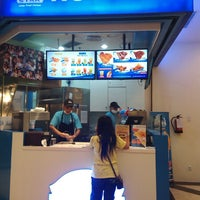 Photo taken at Hot-Star Large Fried Chicken by Sinaryo N. on 4/26/2014