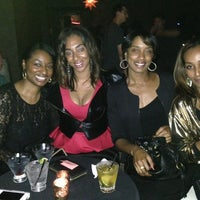 Photo taken at Skybar Lounge by Jessica J. on 10/6/2013