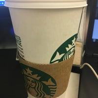 Photo taken at Starbucks by Riki T. on 8/15/2017