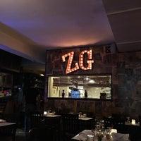 Foto scattata a Zebu Grill Restaurant da Riki T. il 4/27/2018