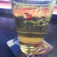 Photo taken at Flame Rotisserie Grill & Bar by Jessica L. on 5/18/2013