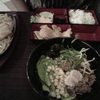 Photo taken at Ichiban Sushi by nata e. on 7/21/2013