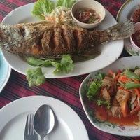 Photo taken at Pae Pin Thong by Kty P. on 5/20/2016