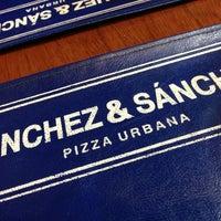 Photo taken at Sánchez y Sánchez by Nicolás S. on 7/9/2013
